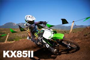 KX 85II